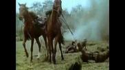 Полска кавалерия срещу Немски танкове
