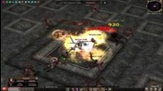 Metin2.us Angerfistx aka Stefkkybg hits lvl 90