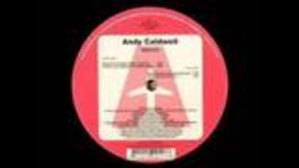 Andy Caldwell - Warrior (andy Caldwell's Electric Rerub)