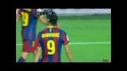 Zlatan Ibrahimovic vs Sevilla (14.08.2010)