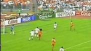 Фамозното воле на Ван Бастен Евро 1988 Финал