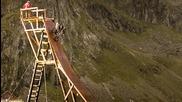 Lines Of Lofoten - Mountain Bike Freeride Series