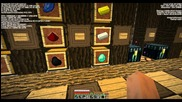 Kibickcraft # 3 - Furnace room и prank на Nightblad3