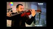 Великолепния век- Великолепна музика на цигулка