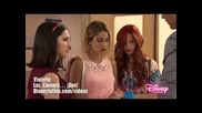 Violetta3-bloppers Mix-youtube