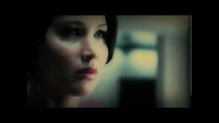 Katniss Everdeen ;; Hunger Games - I was broken
