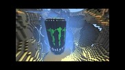 Fortresscraft - Giant Monster Energy Can