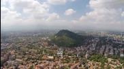 Альоша Пловдив - Панорама от Тепето на града