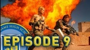 Video Game High School (vghs) - Ep. 9