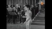 Лили Иванова Първа Награда Златен Ключ Братислава 1966