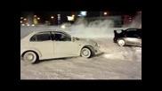 Evo Vi Tme Novosib Drift in Snow-9
