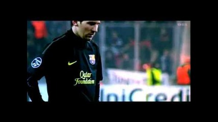 Lionel Messi 2011/2012 - Another Dimension