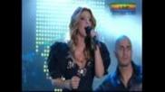 Alisia I Sarit Hadad 2011 - Shtom Me Zabelejish (balkan Music Awards)