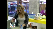 Big Brother 5.12.2012 Live част2