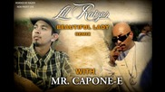 Beautiful Lady Remix.. Lil Raizer With Mr Capone-e 2013