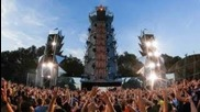 Q-base 2012 - Official Movie