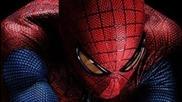 Etc Daily - Spiderman! 7/3/12
