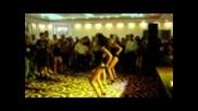 Andreea Banica presents Sexy in Sunny Beach