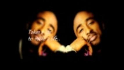 2pac - This Ain't Livin' with lyrics