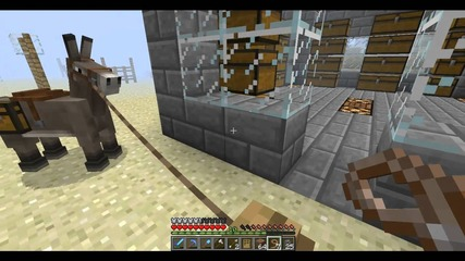 Minecraft Survival Weekly Snapshoot еп.11