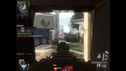 Quad Kill on Nuketown! feat. Hamr