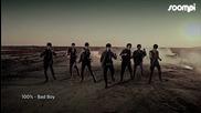 2012 K-pop Boy Group Debuts