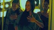 Rihanna-we found love cover