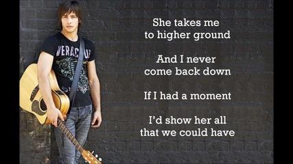 Dean Geyer - She Takes Me (with lyrics)