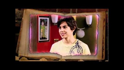 Selena Gomez - Wizards Of Waverly Place New Theme Song