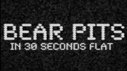 Bear Pits in 30 Seconds