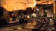 The Prodigy Vs Enya- Жената котка бойна игра - Hесправедливост Между Богове