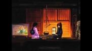 Samurai X Trust & Betrayal E03