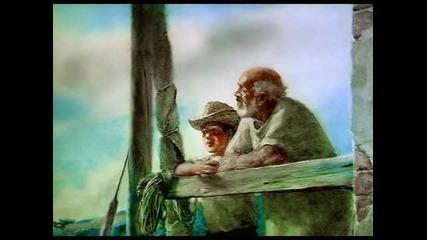 Александър Петров - Старецът и морето (the Old Man And The Sea)
