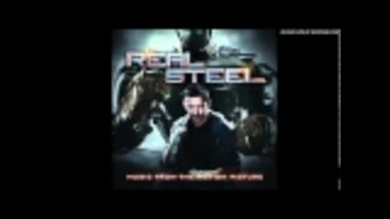Real Steel - Soundtrack The Enforcer - 50 Cent