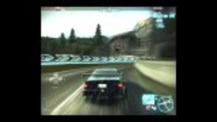 nfs gameplay