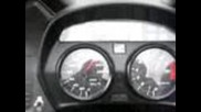 Honda Varadero 1000