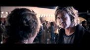 Rush - Official Trailer [hd]