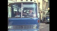 60 years Setra