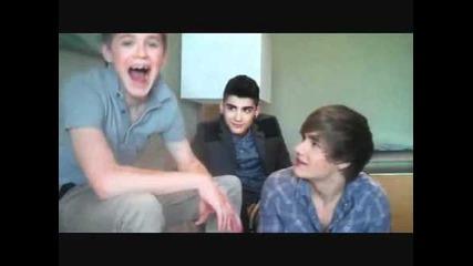 I'm Liam haha !