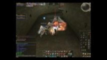 Universal Ghost 3 Phoenix Knight