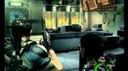 Resident Evil 5 Walkthrough - Глава 6:1 - Корабна палуба