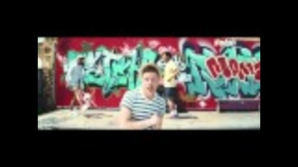 Olly Murs ft. Rizzle Kicks - Heart Skips a Beat