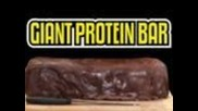 Epic Meal Time - Maximum Protein Experience