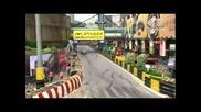 2011 Wtcc Macau Race 2 Highlights