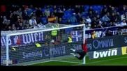 Cristiano Ronaldo All 36 Goals 09/10 Real Madrid Hd |