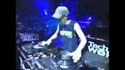 dj kentaro djing 2002 Amazing!!