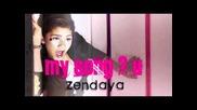 My Song 2 You - Zendaya