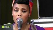 Imany - Ready For Love