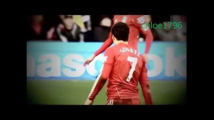 Luis Suarez A New Legend