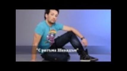 Георги Дюлгеров - Микс от песни на Христов